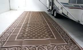 rv rugs for outside best outdoor rug for camping rv outdoor rugs canada