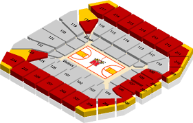 Maryland Men S Basketball Game And T Shirt At Comcast Center On December 21 Or January 29 Up To 51 Off