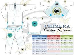 Jitsu Chimera Mma
