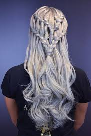 Cool 22 Best Khaleesi Hair On