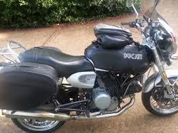 ducati 750 gt motorcycles