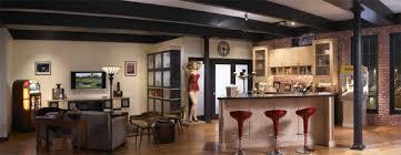 Retro Kitchen Design   Wood Mode   Kitchen Designs By Ken Kelly