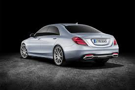 2018 mercedes benz s550. contemporary mercedes 971 with 2018 mercedes benz s550