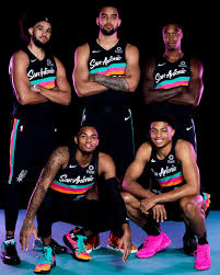 It's too early to tell. Nba City Edition Jerseys For 2020 2021 Ranked Sbnation Com