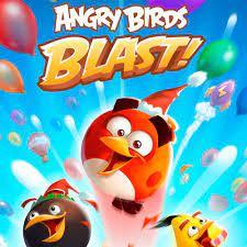 Angry Birds Blast, así es la versión de Candy Crush de los pájaros de Rovio