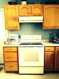 profile stainless steel microwave model custom trim oven cost countertops michigan
