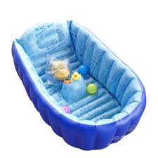 summer inflatable baby bathtub ideas