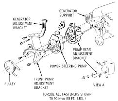 1982 Chevy 350 Heater Hose Diagram