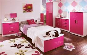 pink and white furniture. knightsbridge teen range pinkwhite high gloss welcome furniture pink and white beds for everyone sheffield
