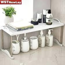 white bathroom rack white bathroom kitchen shelf rack bathroom plastic bathroom shelf shampoo holder corner shelf