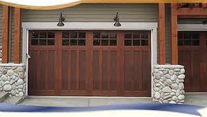 wood garage doorsWooden Garage Door  Custom Garage Door  Brainerd MN