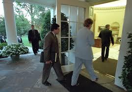george bush oval office. The U.S. National Archives George Bush Oval Office