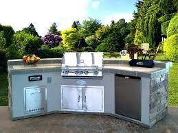 master forge outdoor kitchen master