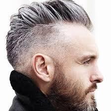 Couleur Cheveux Gris Homme Luxury Cheveux Blanc Homme 36