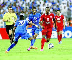 تشكيل مباراة الهلال السعودي وشباب الأهلي دبي الإماراتي المتوقع اليوم  الأربعاء 23 سبتمبر في دوري أبطال آسيا