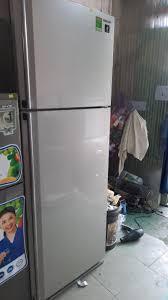 Tủ lạnh Sharp 350L Chạy êm, lạnh nhanh, ít hao điện, giá rẻ