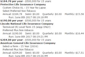 4040 40 Year Term Life Insurance Policy Quote Cost Rates Extraordinary Life Insurance Policy Quote