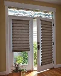 Gallery of Cosy Window Coverings For French Patio Doors About Remodel Patio  Decor Ideas with Window Coverings For French Patio Doors