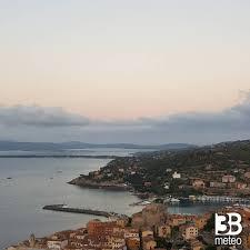 Foto Meteo: Fotosegnalazione Di Porto Santo Stefano « 3B Meteo