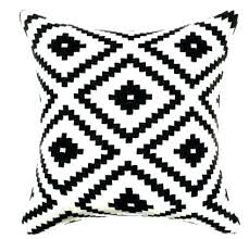 black and white accent pillows. Contemporary Accent Red Black And White Throw Pillows Decorative S   To Black And White Accent Pillows H