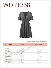 Lock And Love Ll Womens Short Sleeve Kimono Style Dress Top