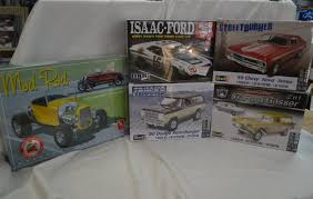 new model car kit releasesModel Kits  T and D Toy  Hobby