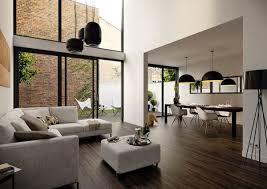 Delightful Décoration Salon : 25 Idées En Photo Pour Su0027inspirer Plus