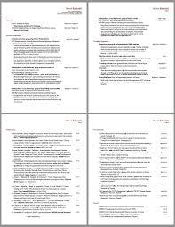 Cv Ideas Examples How To Write A Cv 18 Professional Cv Templates Examples