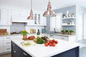 Copper Kitchen Design