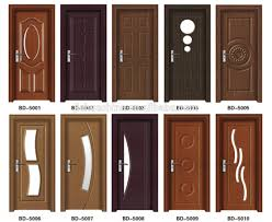 Modern Solid Wooden Exterior Door With Split Frame Solid - Hardwood exterior doors and frames