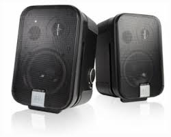 Подвесная <b>настенная акустика</b> JBL Control 2 PS BK купить в ...