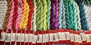 Caron Collection Impressions Wool Silk Thread 2 50 Picclick