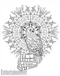 Small Picture 31 best Coloring Pages Harry Potter images on Pinterest Harry