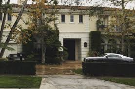 a chilling look inside the house where the menendez brothers took place