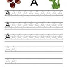 Handwriting sheets pdf