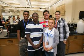 texas high school students attend chemistry engineering and texas high school students attend chemistry engineering and forensic science summer camps