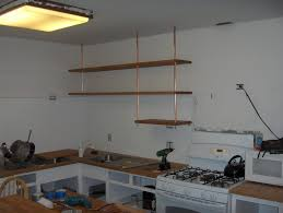 Kitchen Shelving Butcher Block Countertop Kitchen Shelving Ikea Hackers Ikea