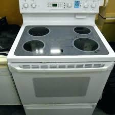profile stove top wonderful ge profile electric stove top april piluso for glass minimalist v30