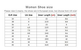 Size Chart Urban28