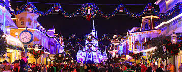 What's new at Mickey's Very Merry Christmas Party 2012, as Walt Disney World  guests see similar festive fun each year