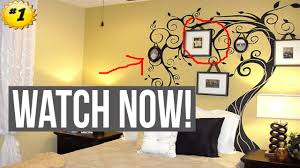 wall painting ideasWall painting ideas for bedroom  YouTube