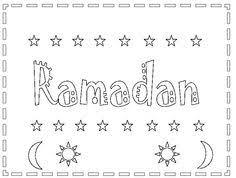 8 Beste Afbeeldingen Van Ramadan Ramadan Crafts Craft Kids En
