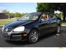 Black 2006 Volkswagen Jetta 2.5 Sedan Exterior Photo #66144824 ...