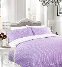 lilac double duvet covers occupiedoaktrib