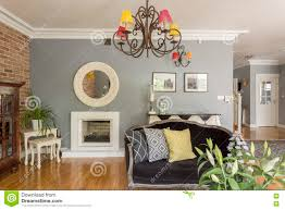 What Are The Different Design Styles Modern Living Room With Furnitures In Different Design