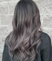 28 Albums Of Ash Gray Hair Explore Thousands Of New