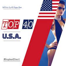 American Top 40 Charts 2014 Singles Chart Freshremix