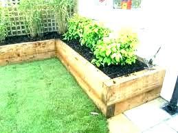 wooden garden borders wooden flower bed borders wood landscape borders wooden landscape borders wood flower bed