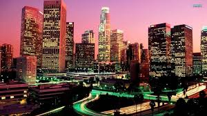 los angeles wallpapers 12