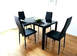 round dining set for 6 dinette table with two chairs sets convert to and k